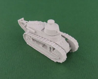 Renault FT picture 7