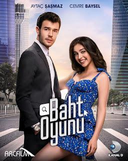 Baht Oyunu Episode 3 with english subtitles