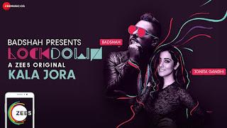 Kala Jora – Badshah – Jonita Gandhi Punjabi Video Download