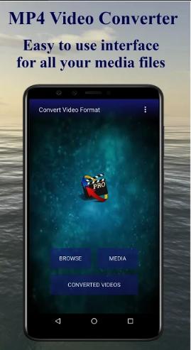 أفضل برنامج لتحويل صيغ الفيديو