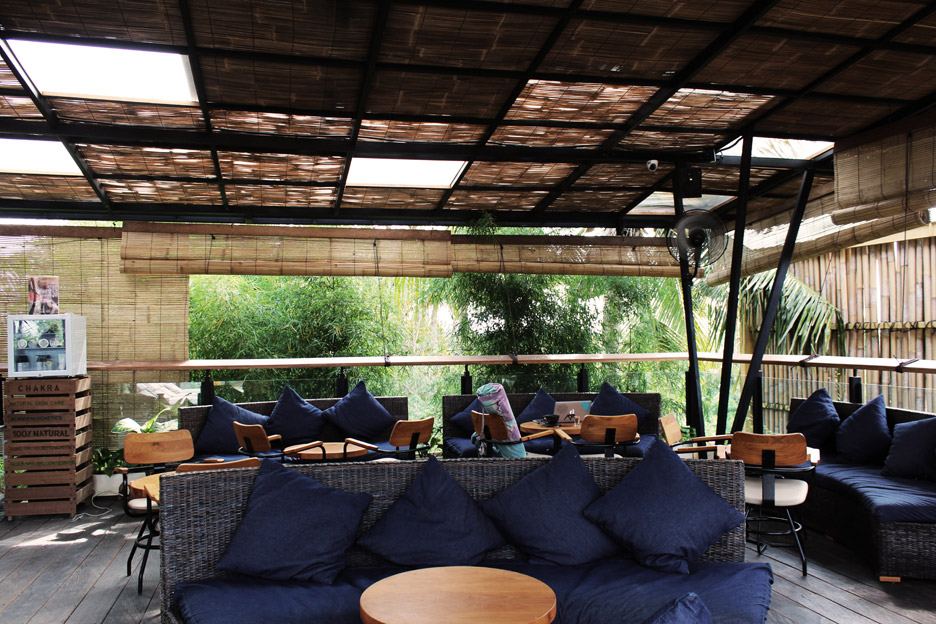 Tropical Co Living At Its Best At This Beautiful Airy And Plant Filled  Complex Called Roam; In Ubud, Bali. Roam Is A New Brand That Offers  Occupants The ...