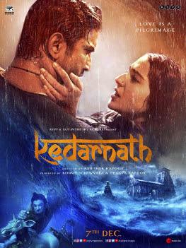 Sushant Singh Rajput Movies
