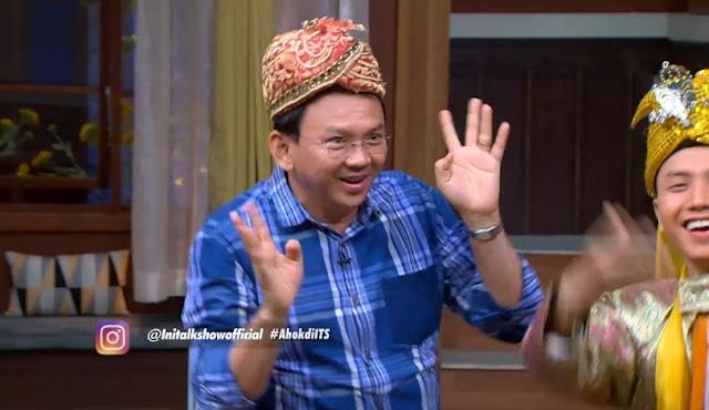 Kyai Nurul Huda: Ahok Jadi Nabi Setelah Keluar dari Mako Brimob