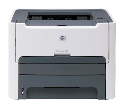 HP LaserJet 1320 Driver Downloads