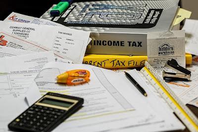 pemblokiran rekening jika menunggak pajak