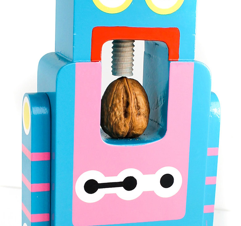 Kitchen Robot Decor