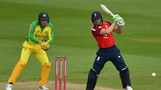 Jos Buttler 77* - England vs Australia 2nd T20I 2020 Highlights