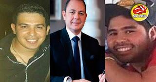 Raúl Gorrín pagó la defensa de los Narco-Sorbinos de Maduro