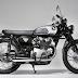Present By Ellaspede Honda CB450 K1 Classic Unique
