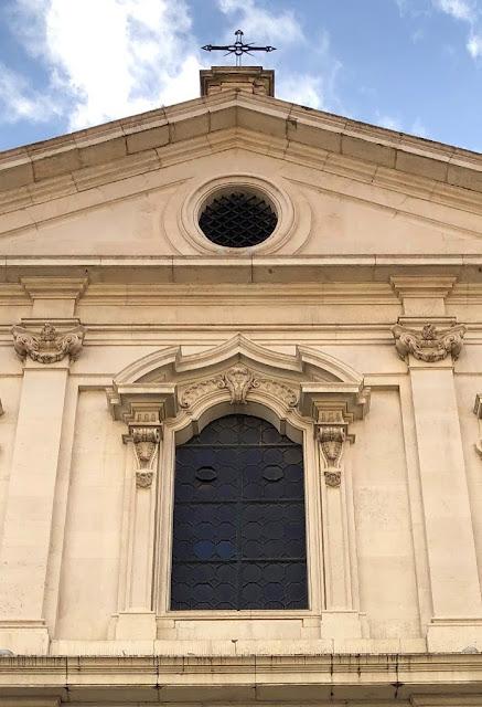 Basílica de N. Senhora dos Mártires - Lisboa