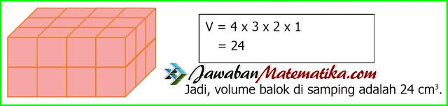 Kunci Jawaban Senang Belajar Matematika Kelas 5 Halaman 149