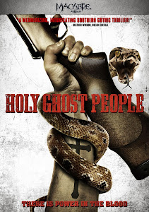 Holy Ghost People – BDRip AVI + RMVB Legendado