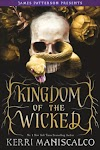 Resenha #598: Kingdom Of The Wicked - Kerri Maniscalco (Jimmy Patterson)