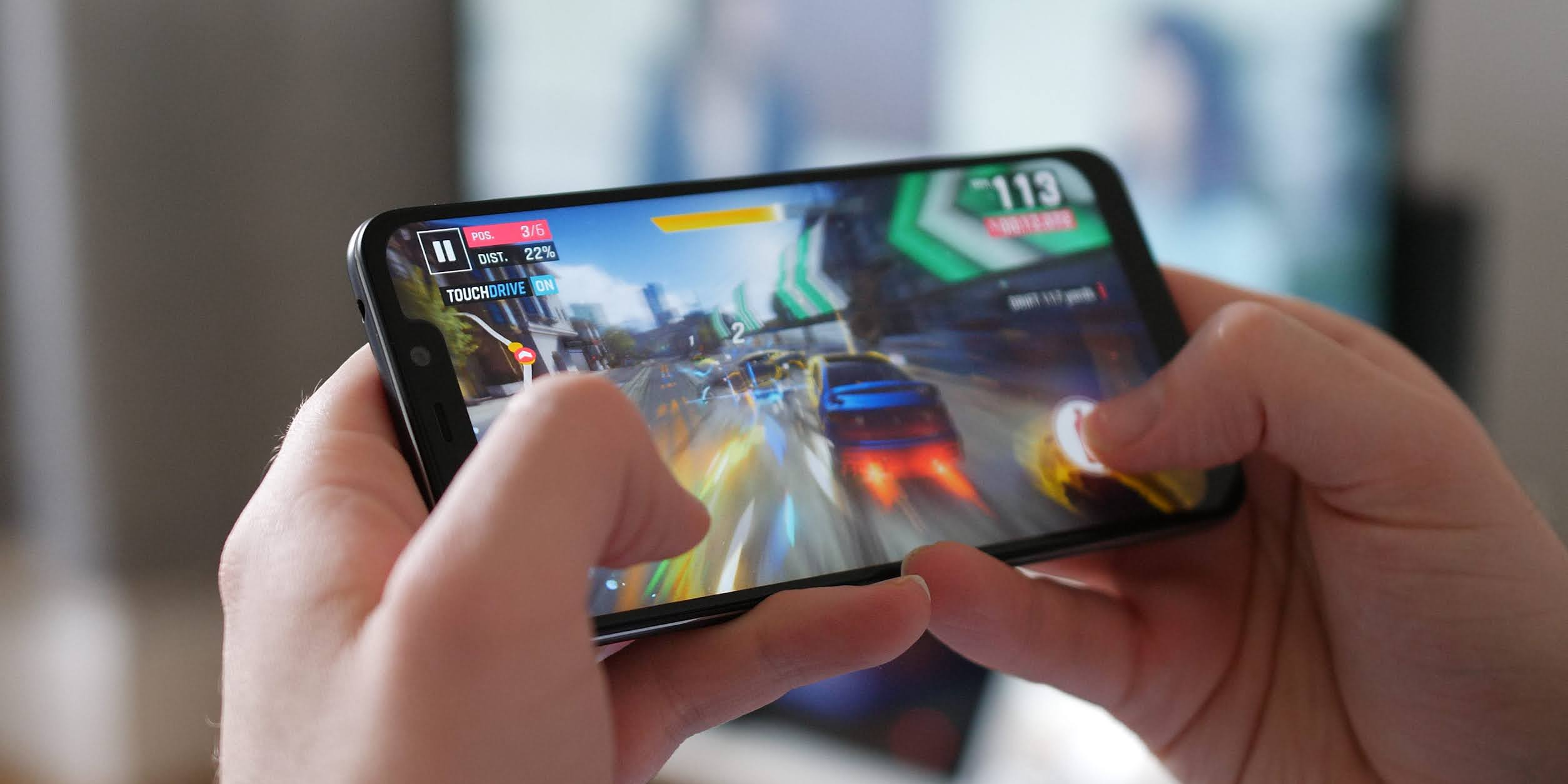 Rekomendasi Hp Gaming Murah 3 Jutaan Update April 2021