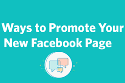 Tips to Promote Facebook Page 2019