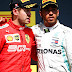 Solo Records: Ferrari Gano En Teoría Pero Mercedes Terminó Llevandose La Gloria