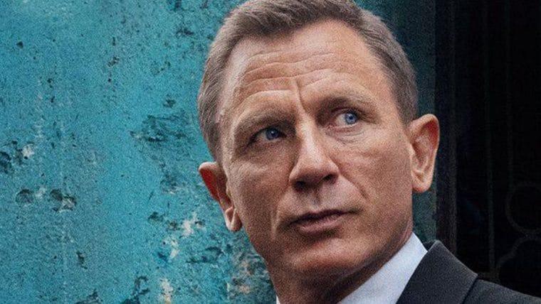 007 | Novo filme ganha titulo em português