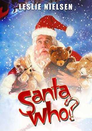 Santa Who 2000 HDRip 720p Dual Audio In Hindi English