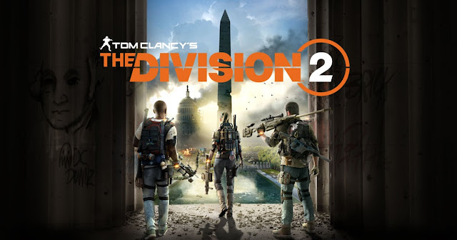 Tom Clancy's The Division 2 Free Download For Weekend