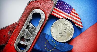 США ввели нові санкції проти російських чиновників і олігархів