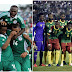 2018 World Cup: Super Eagles beat African champions Cameroon