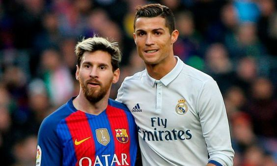 Vidéos - Clasico: Le FC Barcelone et le Real Madrid se neutralisent