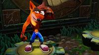 Crash Bandicoot N. Sane Trilogy Game Screenshot 2