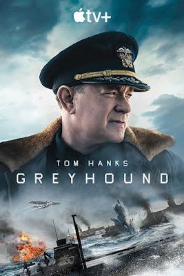 Xem Phim Chiến Hạm Thủ Lĩnh - Greyhound