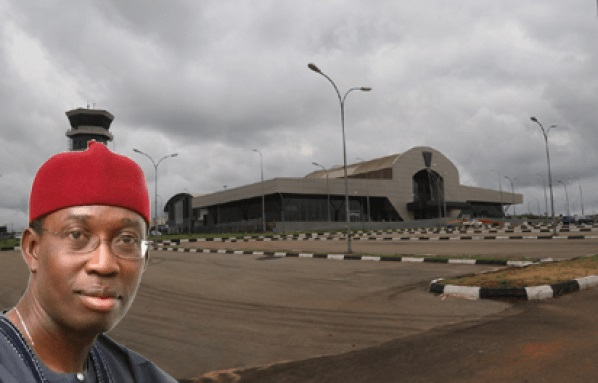 Asaba International Airport Ready To Receive Big Aircrafts - Governor Okowa