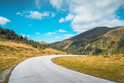 Drive on Hills