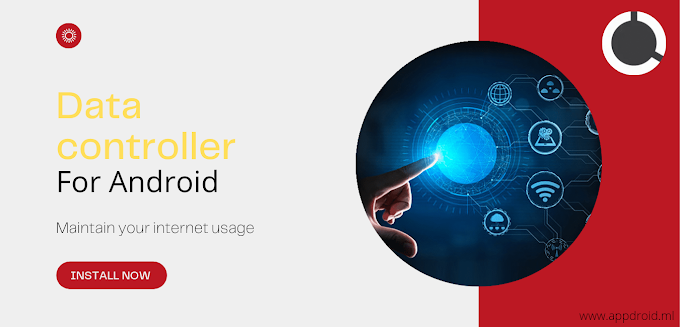 Data controller for android