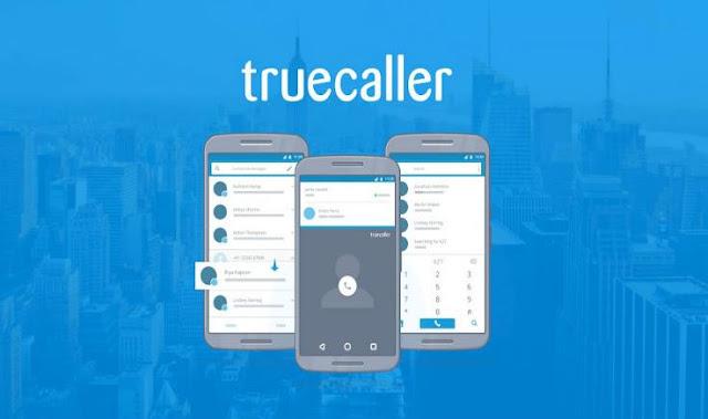 برنامج Truecaller اخر اصدار للاندرويد للايفون