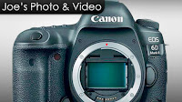 New Canon 6D mark II Information - Plausible Rumors 6/15/2017