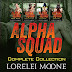 #Audible #Review: Alpha Squad: The Complete Collection  Author: Lorelei Moone  Narrated By: Audrey Lusk  @AuthorLMoone