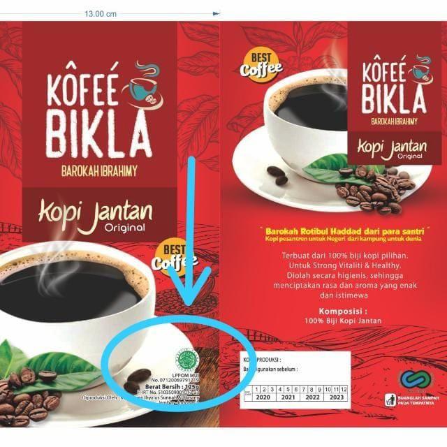 Bisnis Kopi Bikla, Manfaat Produk Dan Sistem Marketing ...
