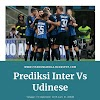 Prediksi Pertandingan Sepakbola Serie A Italia Inter Milan Vs Udinese 15 September 2019