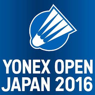 Yonex Japan Open 2016