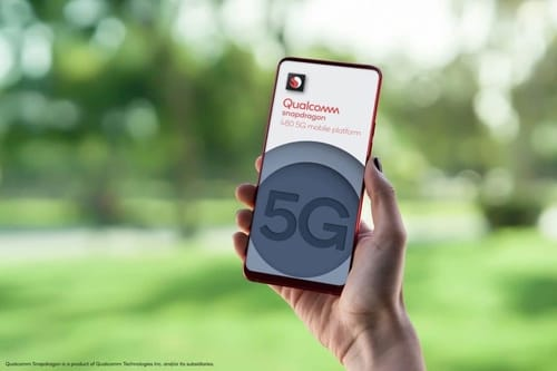 Snapdragon 480 brings 5G to budget phones