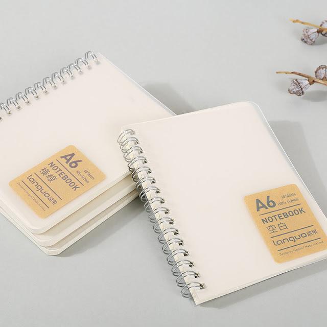 Buat Note Book A6