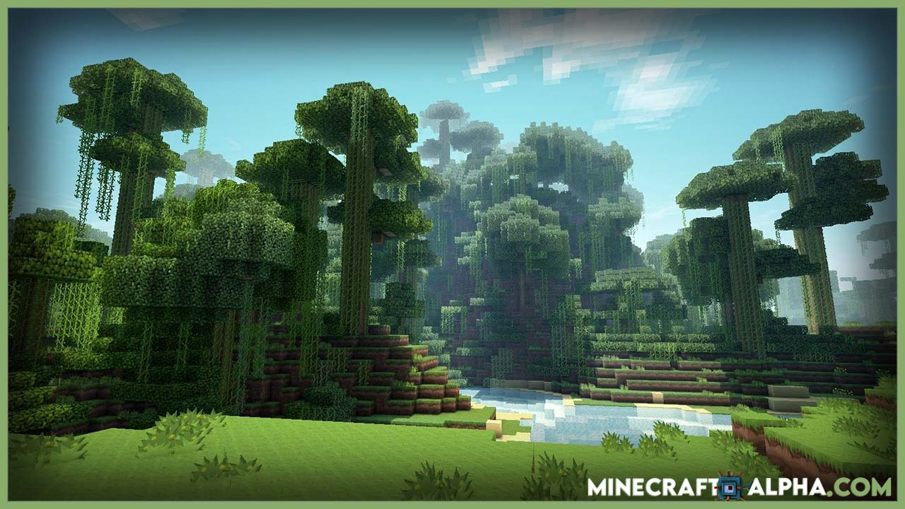 Latest And Best 1.17 Minecraft Seeds (2021 Seed Codes)