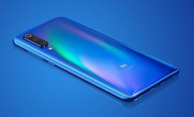 Xiaomi Mi 9X Specs Leaked