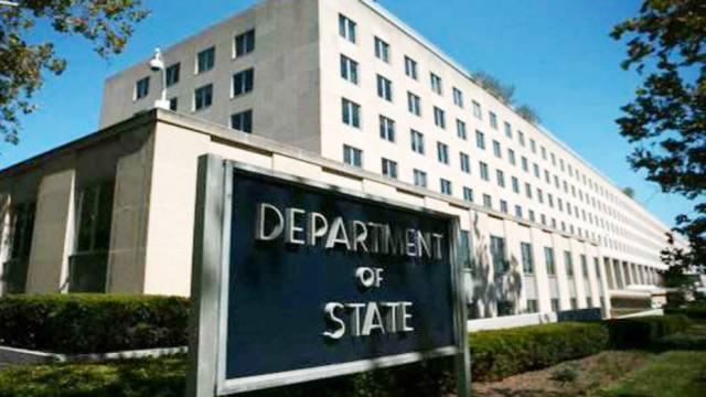 Estados Unidos pide a Maduro liberar presos políticos y restaurar proceso democrático