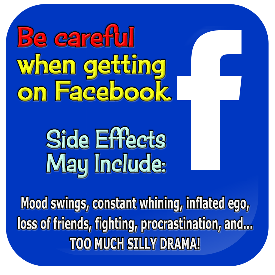 how to stop myself posting on other peoples facebook