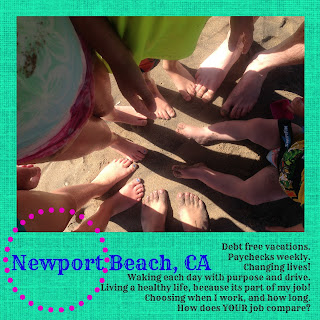 newport beach vacation