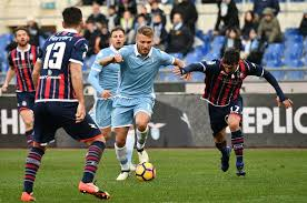 Lazio vs Crotone Preview and Prediction 2021