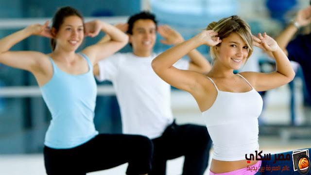 فوائد ممارسة الرياضة على أجسامنا وأفضل الاوقات لممارستها Playing sports