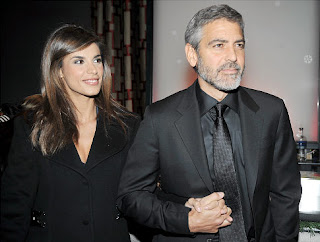 the tao of dating by dr alex benzer: who is george clooney dating 2011