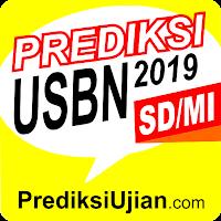 Prediksi USBN SD MI 2019 Terbaru