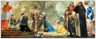 A Glória de São Luiz Gonzaga, Aldo Locatelli, Catedral de Novo Hamburgo