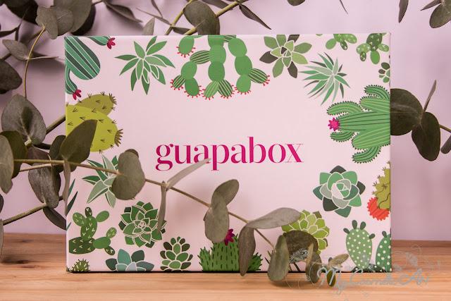 Guapabox de Septiembre de 2017